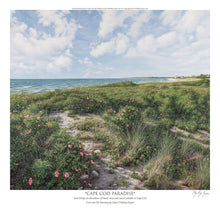 "Load image into Gallery viewer, ""Cape Cod Paradise"""