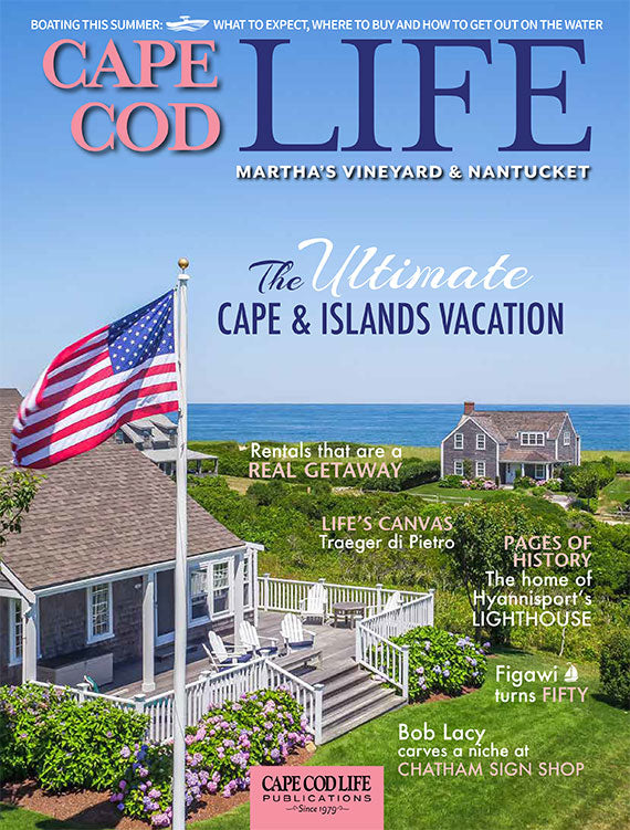 Cape Cod LIFE May 2021