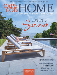Cape Cod HOME Summer 2019