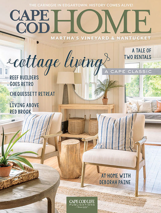 Cape Cod HOME Early Summer 2019 PDF