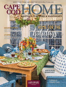 Cape Cod HOME Winter 2019 PDF