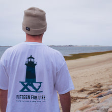 Load image into Gallery viewer, CXV x CCL - Fifteen for LIFE T-Shirt