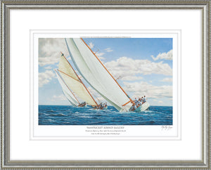 """Nantucket Sound Sailors"""