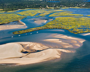 Salt Pond Bay, Eastham