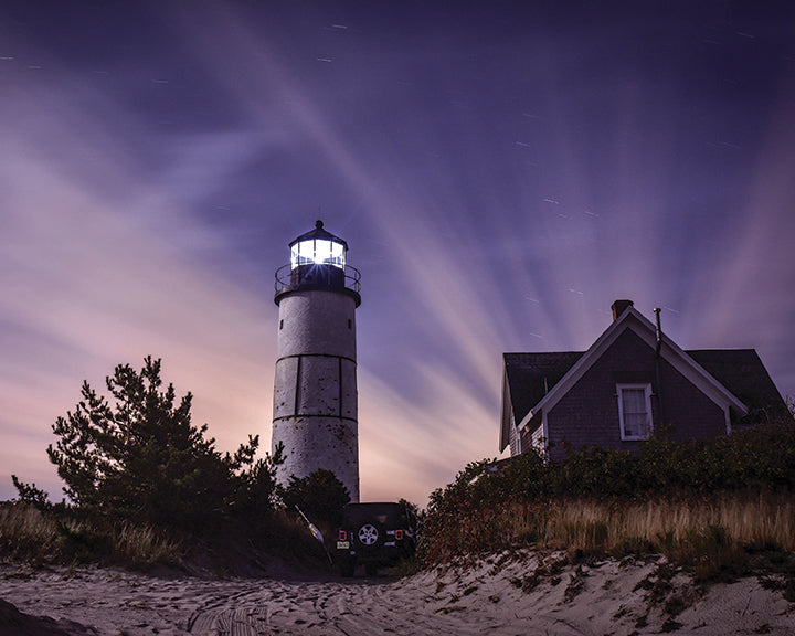 Sandy Neck Light