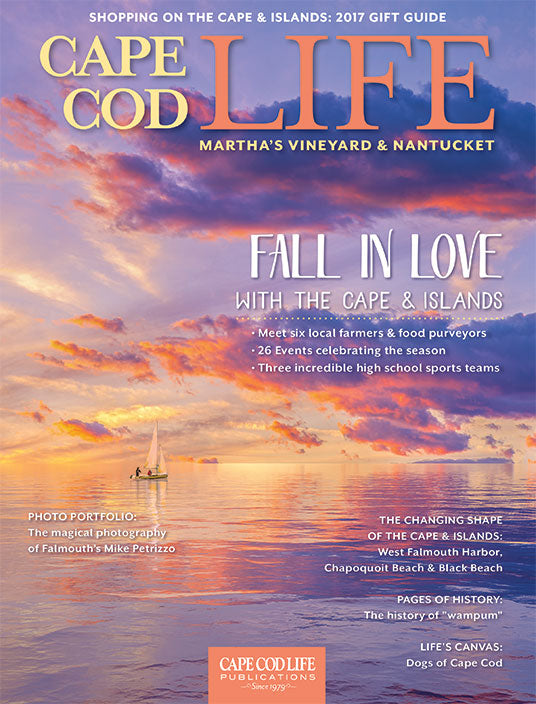 Cape Cod LIFE Sept/Oct 2017