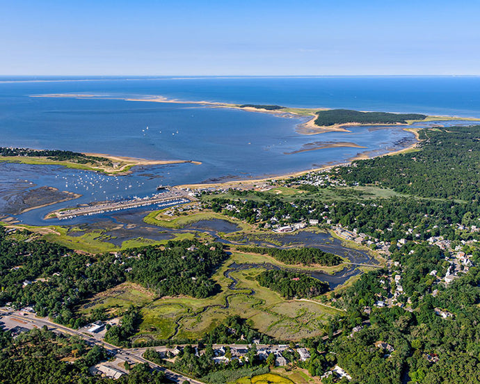 Wellfleet Harbor