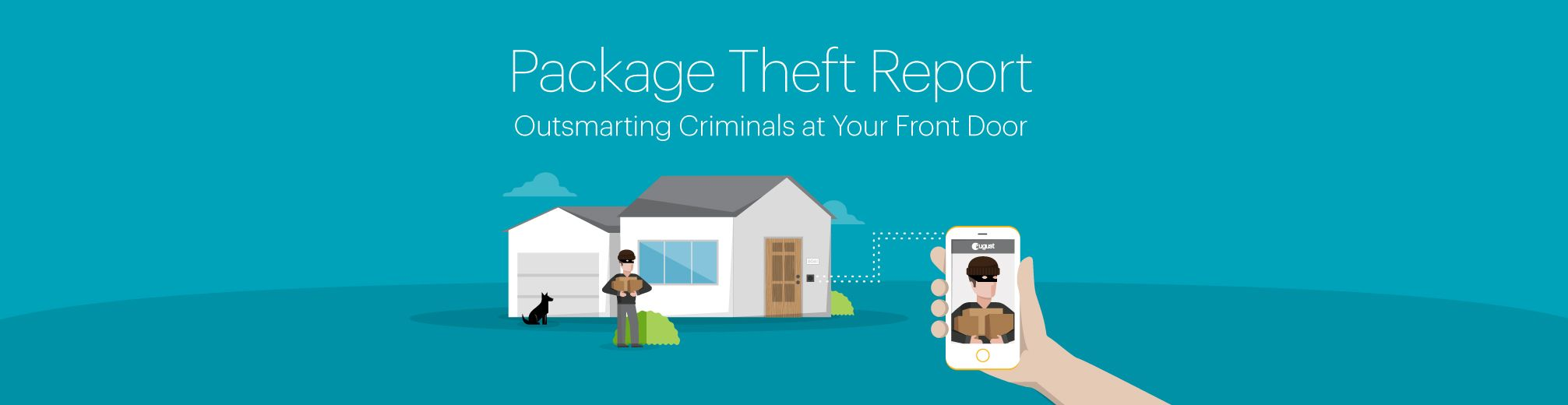Research: Package Theft Report