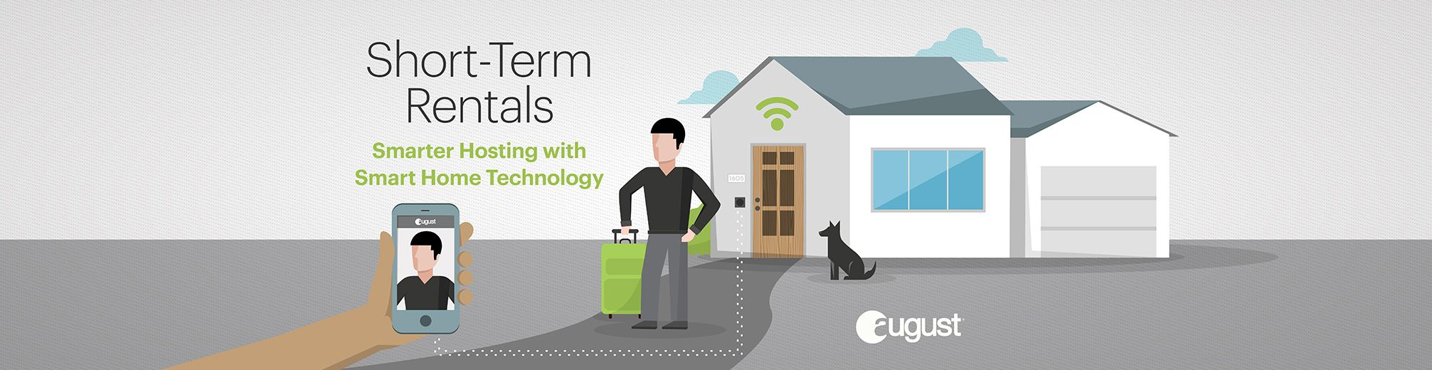Research: Smarter Hosting With Smart Home Tech