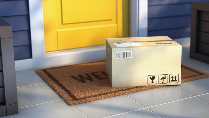 What To Do If A Package Is Stolen From Your Porch