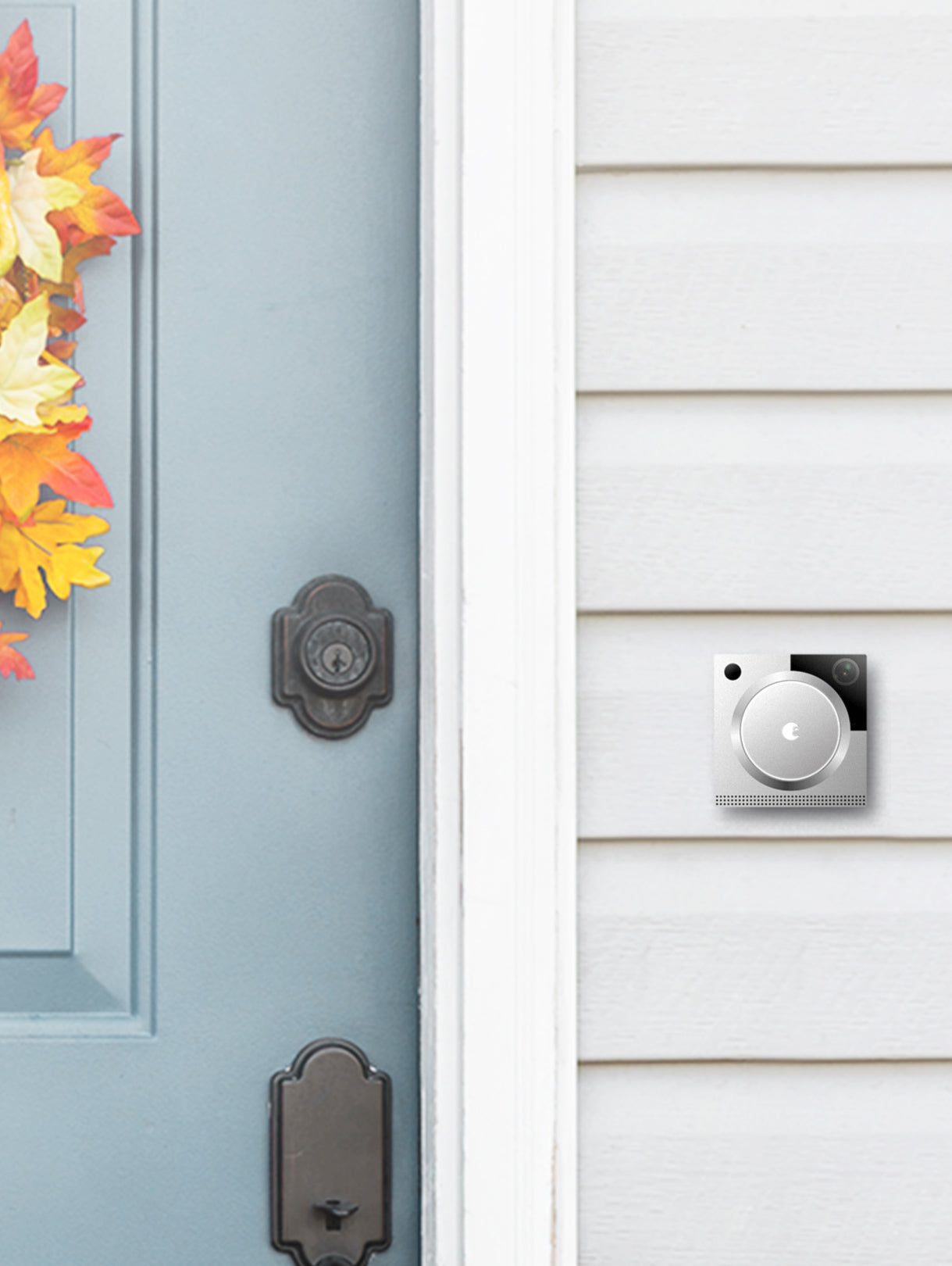 August Doorbell Cam Pro Home Even When Youre Not Electrical Wiring Working
