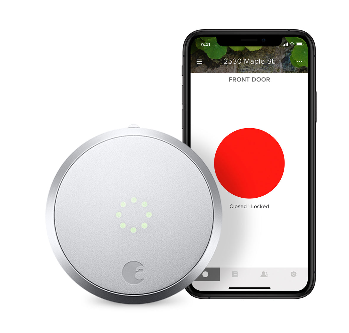Smart Lock Pro And App