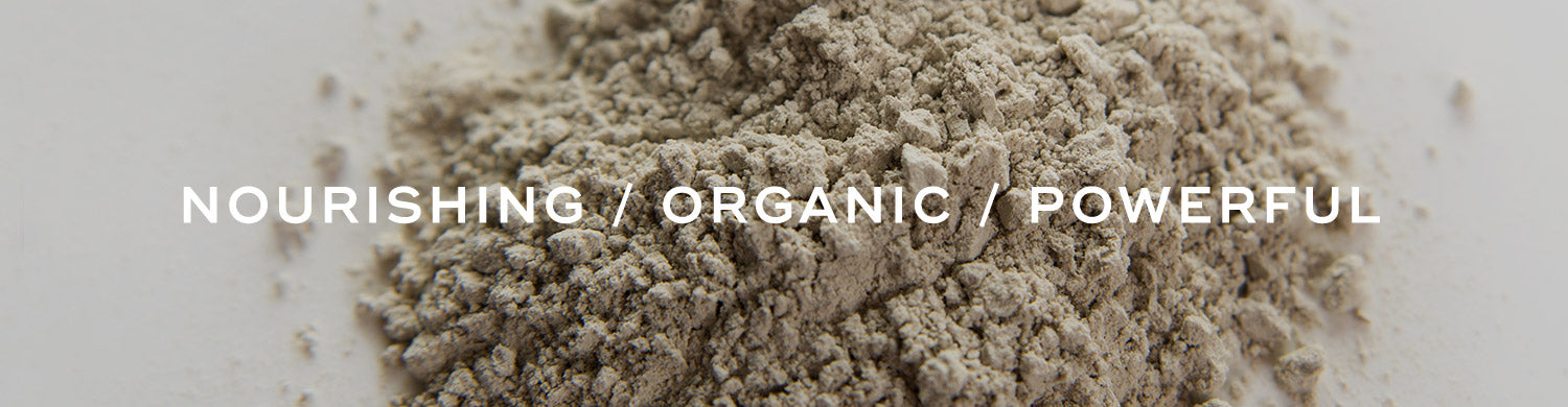 Learn more about Akamai's all-natural, organic ingredients.