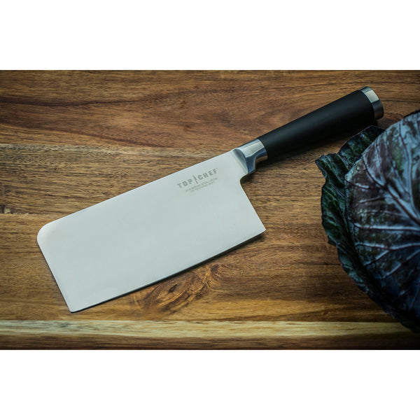 Top Chef 174 Samurai Cleaver Top Chef Cutlery By Master Cutlery