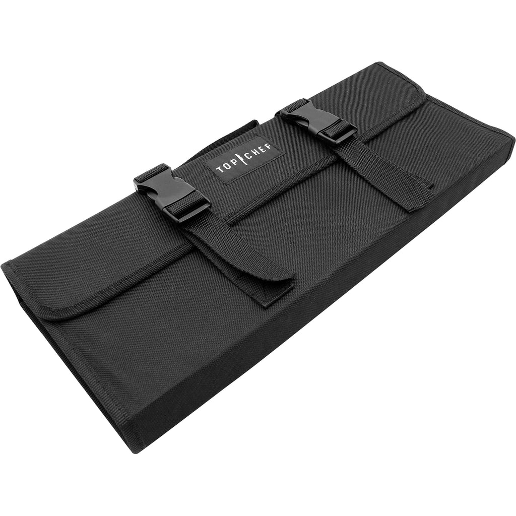 TOP CHEF® Samurai 6-Piece Carrying Case Set