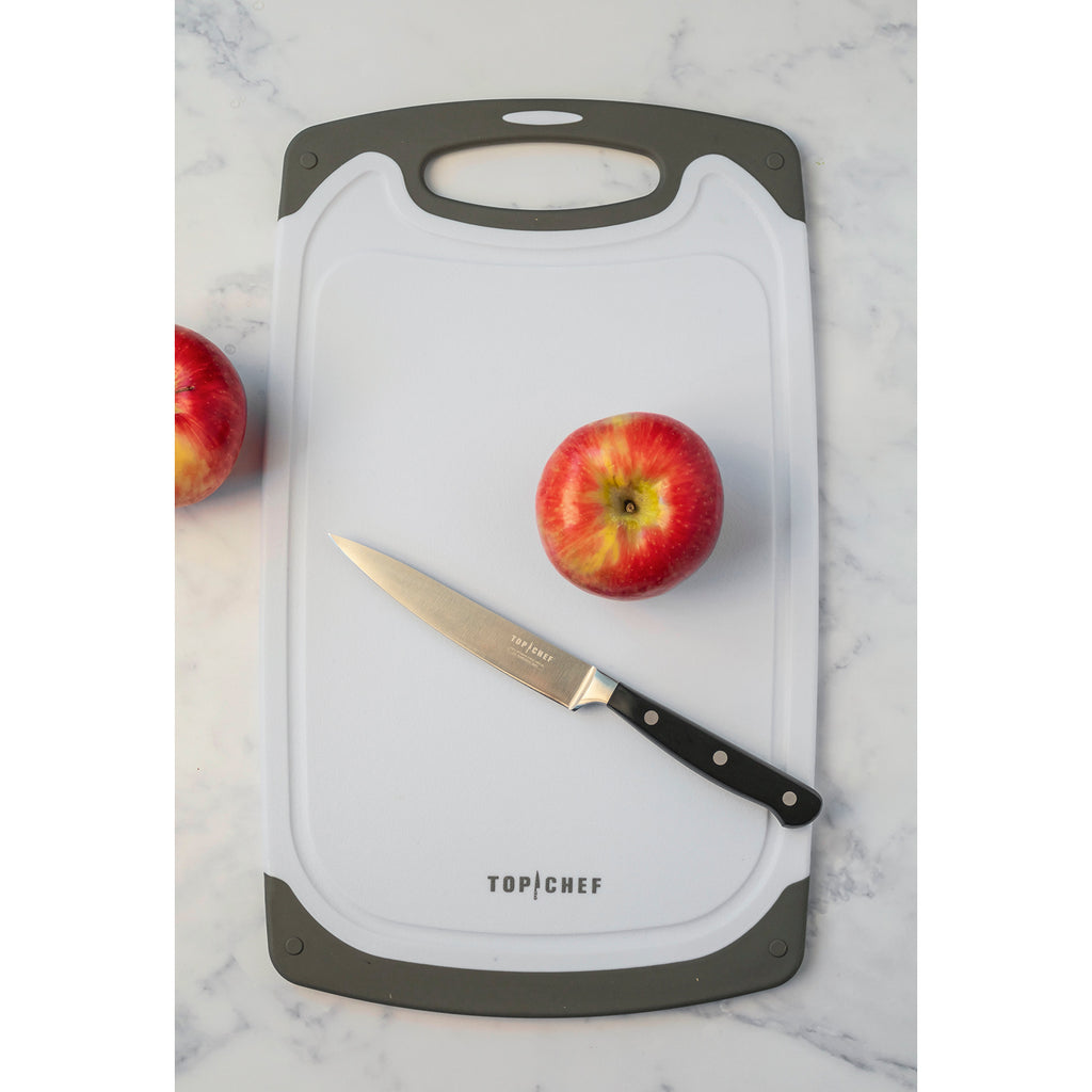 TOP CHEF® Poly Cutting Board