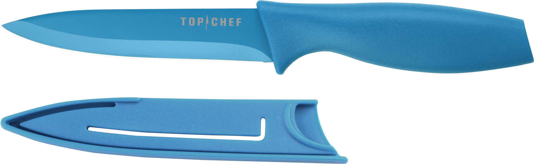 TOP CHEF® 6-Piece Kitchen Knife Set - Top Chef Cutlery by Master Cutlery