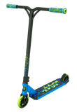 Madd Gear Kick Kaos Stunt Scooter Blue Green