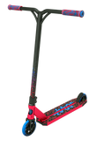 Madd Gear Kick Kaos Stunt Scooter Red Blue