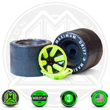 Madd Gear Drift Trike Replacement Wheels