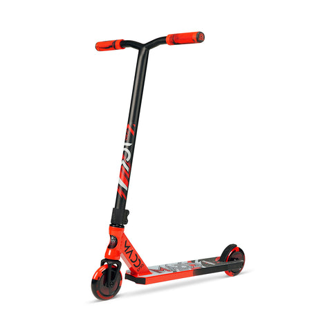 MGP Kick Pro Scooter Stunt Black Red