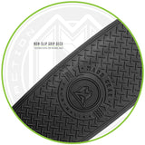 Madd Gear Skateboard Black Grip Plastic Deck