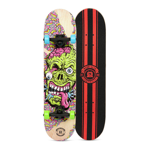 Madd Gear Popsicle Skateboard Kids Complete
