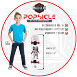 Madd Skateboard Complete Children Board