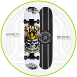 Quality Kids Skateboard 31 Inches