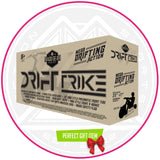 Drift Trike Packaging Madd