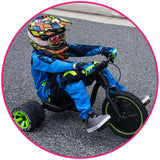 Madd Kids Drift Trike