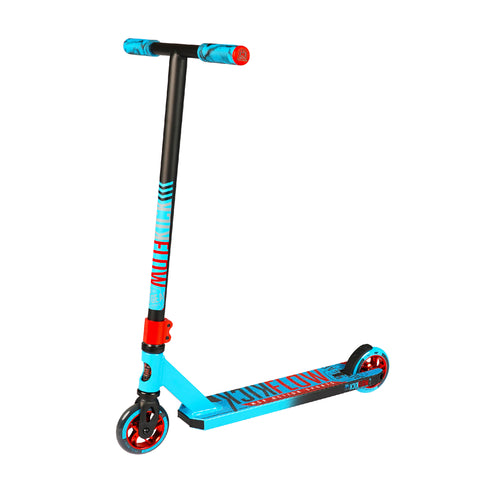 Madd Gear Kick Flow Stunt Scooter 2020 - Blue/Black