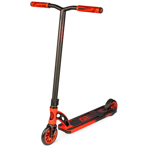 MGP Origin Pro Scooter Red Black Complete