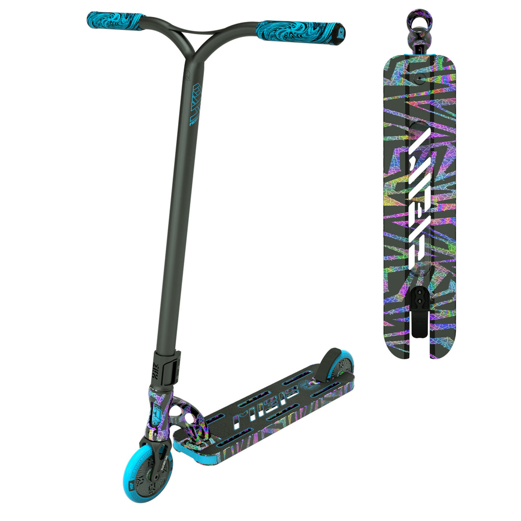 Mgp Vx9 Extreme Pro Scooter Nitrous Free Scooter Stand Ultgar