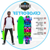 Madd Complete Penny Skateboard