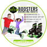 Madd Kids Boosters Bouncing Boots