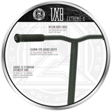 Madd Gear VX8 Extreme-X Titanium Scooter Bar