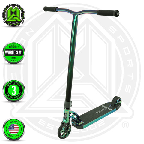 Madd Gear VX8 Nitro Extreme Scooter Main