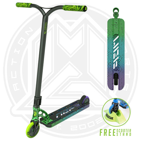 Madd Gear VX9 Extreme Pro Scooter - Aurum - Main
