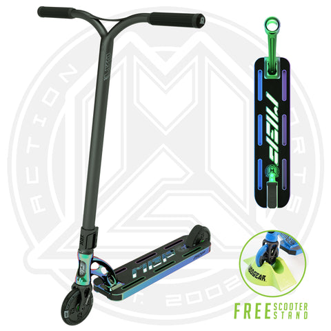 MGP VX9 Extreme Pro Scooter - Neochrome - Main
