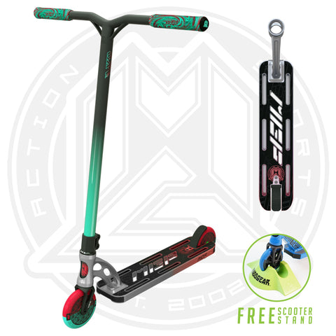 MGP VX9 Team Pro Scooter - Butanol - Main
