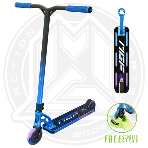 MGP VX9 Team Pro Scooter - RP-1 - Main
