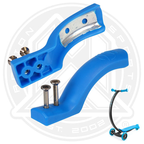 Zycom Cruz Kids Scooter Replacement Brake Blue