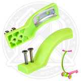 Zycom Cruz Kids Scooter Replacement Brake Green
