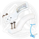 Zycom Cruz Kids Scooter Replacement Brake White