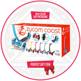 Zycom Coast Adult 3 Wheel Cruising Scooter Packaging