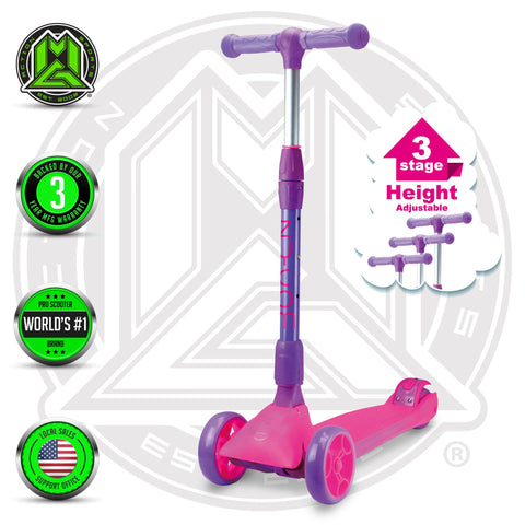 Zycom Zinger Scooter - Pink Purple Main