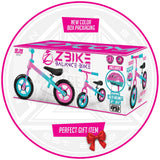 Zycom Zbike Color Packaging