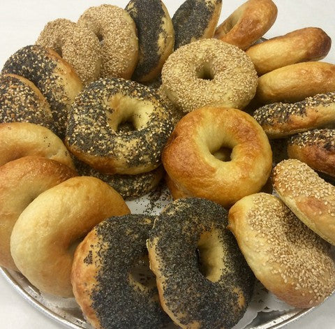 Bagel Breakfast