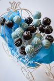 Cakepop Baby Carriage